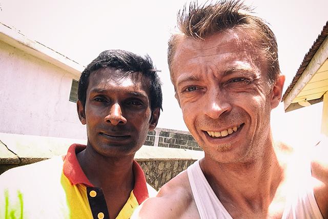 Retrouvailles - Voyage au Sri Lanka (2)