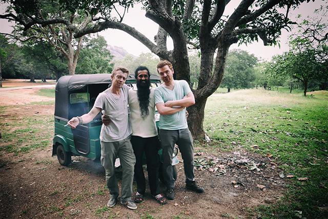 Retrouvailles - Voyage au Sri Lanka (6)