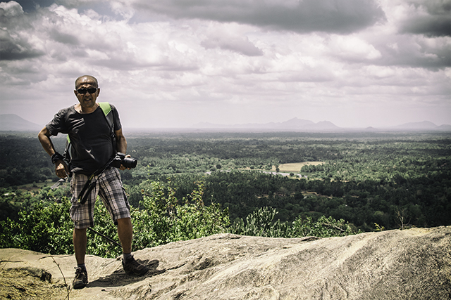 Retrouvailles - Voyage au Sri Lanka (7)