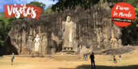 le Sri Lanka avec moi : les visites !