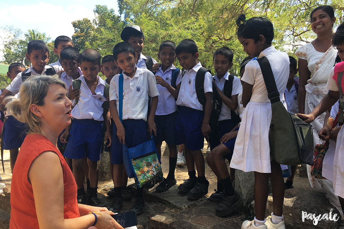Sites de rencontre au Sri Lanka