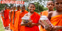 Sri Lanka : Comment visiter Anuradhapura