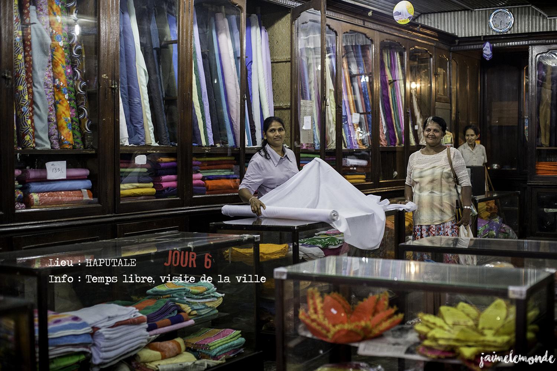 Voyage Sri Lanka - Itinéraire Jour 6 - 1 Kandy - Temps libre en ville - ©jaimelemonde