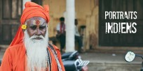 blog voyage - 33 portraits en Inde - ©jaimelemonde - Image à la une