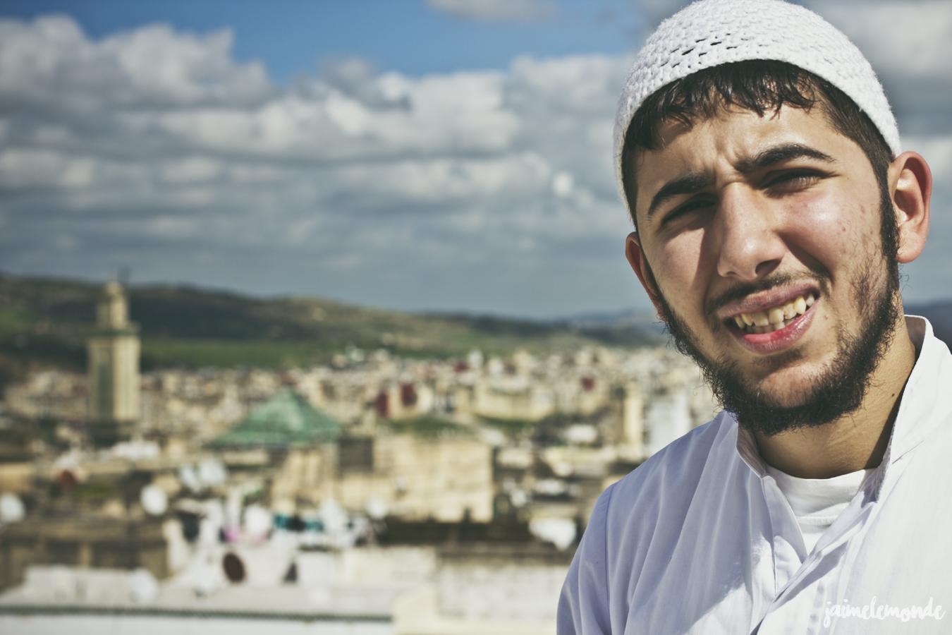 blog voyage - 50 photos à Fès - Maroc - ©jaimelemonde (12)