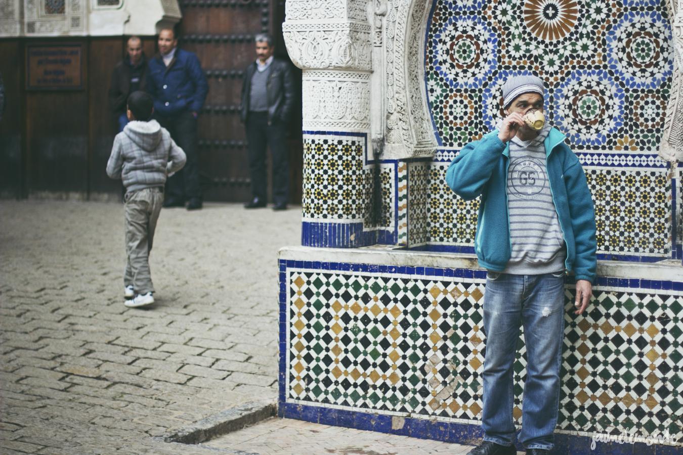 blog voyage - 50 photos à Fès - Maroc - ©jaimelemonde (20)