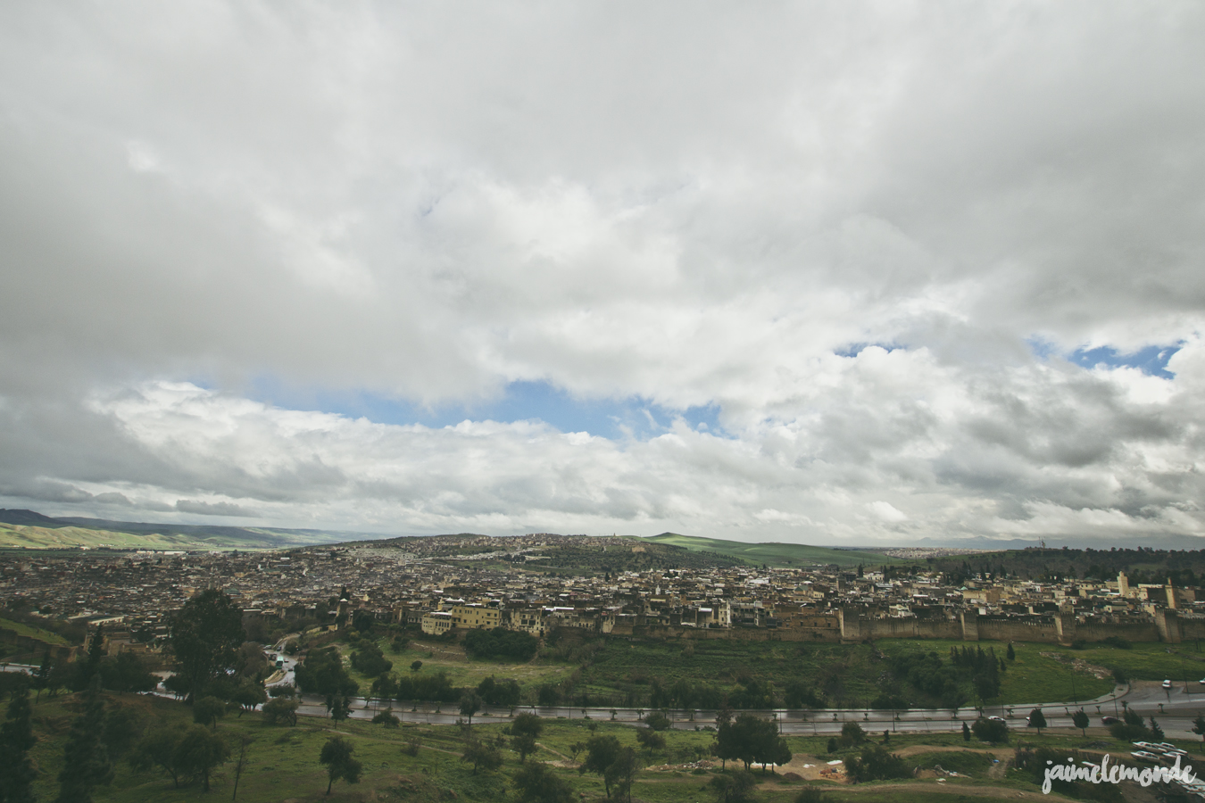 blog voyage - 50 photos à Fès - Maroc - ©jaimelemonde (27)