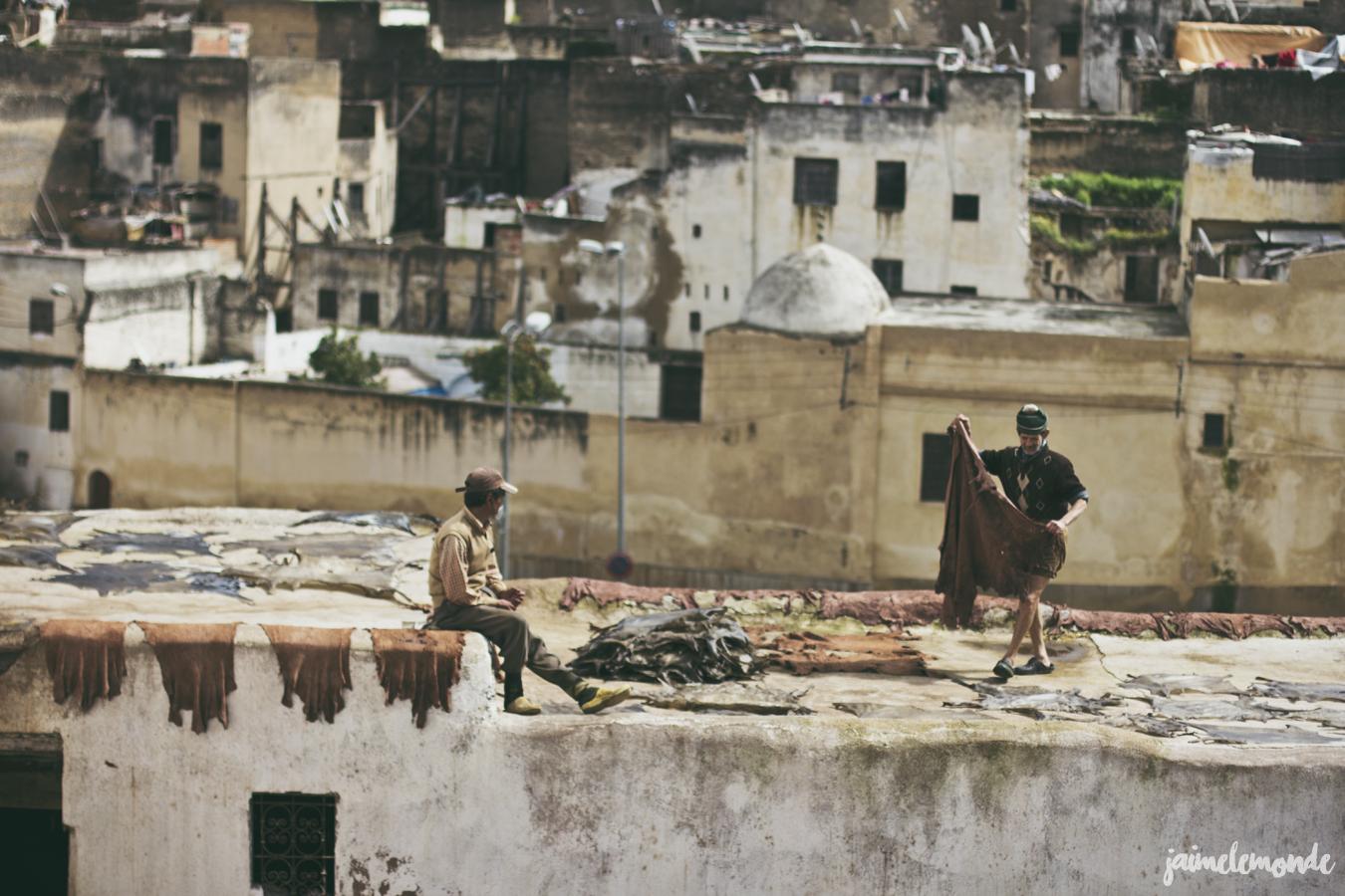 blog voyage - 50 photos à Fès - Maroc - ©jaimelemonde (29)
