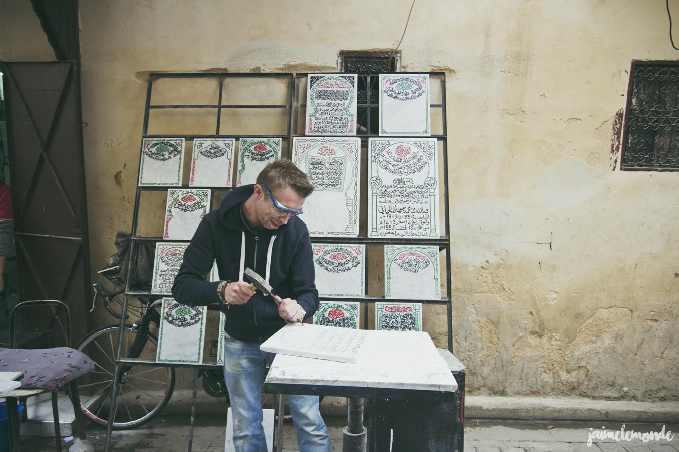 blog voyage - 50 photos à Fès - Maroc - ©jaimelemonde (6)