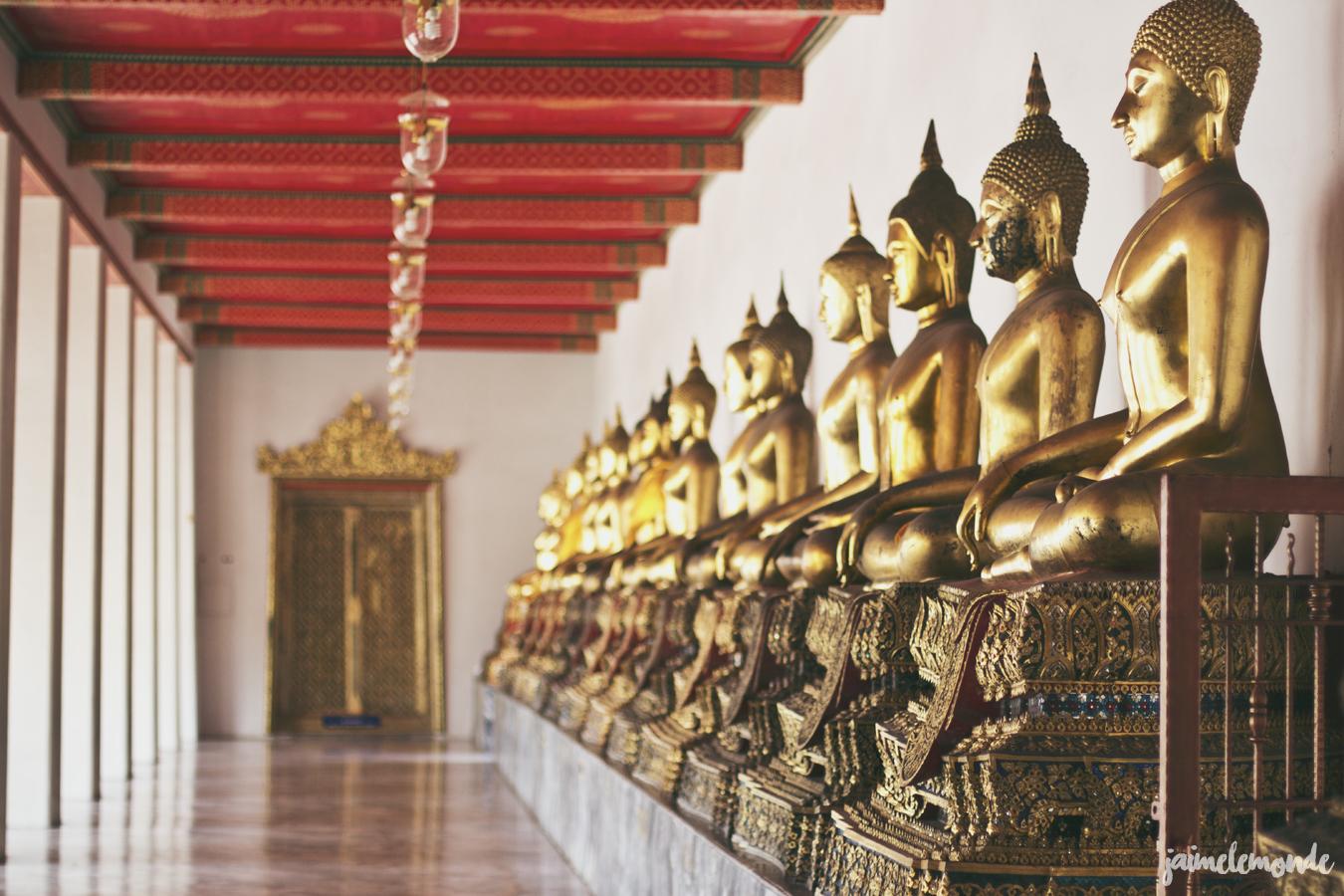 blog voyage - 50 photos souvenirs de Thaïlande - ©jaimelemonde (1)