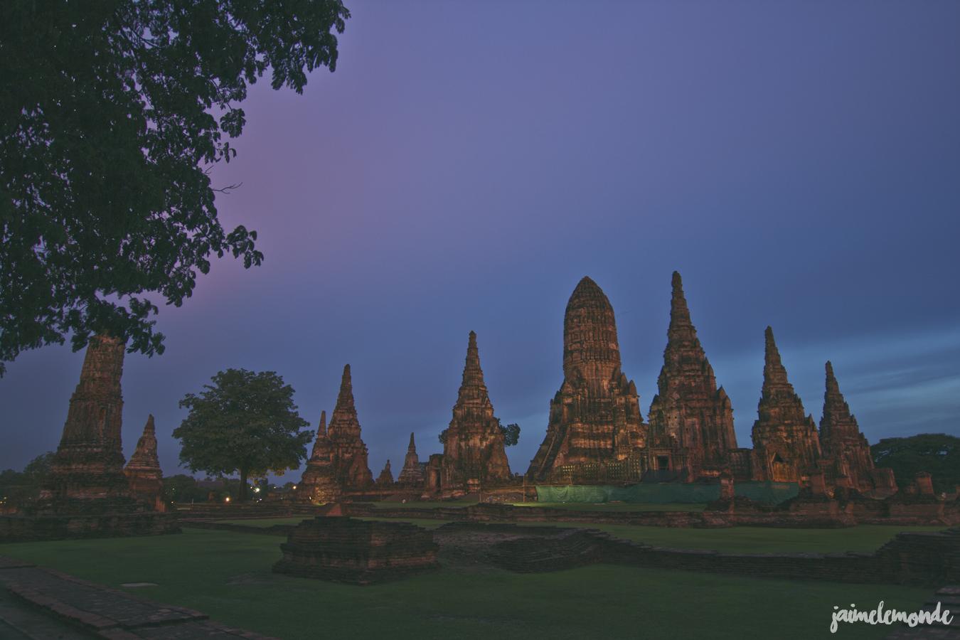 blog voyage - 50 photos souvenirs de Thaïlande - ©jaimelemonde (12)
