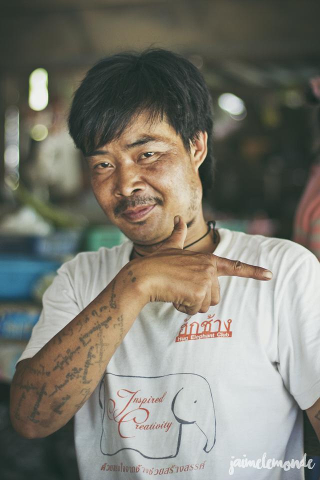 blog voyage - 50 photos souvenirs de Thaïlande - ©jaimelemonde (33)