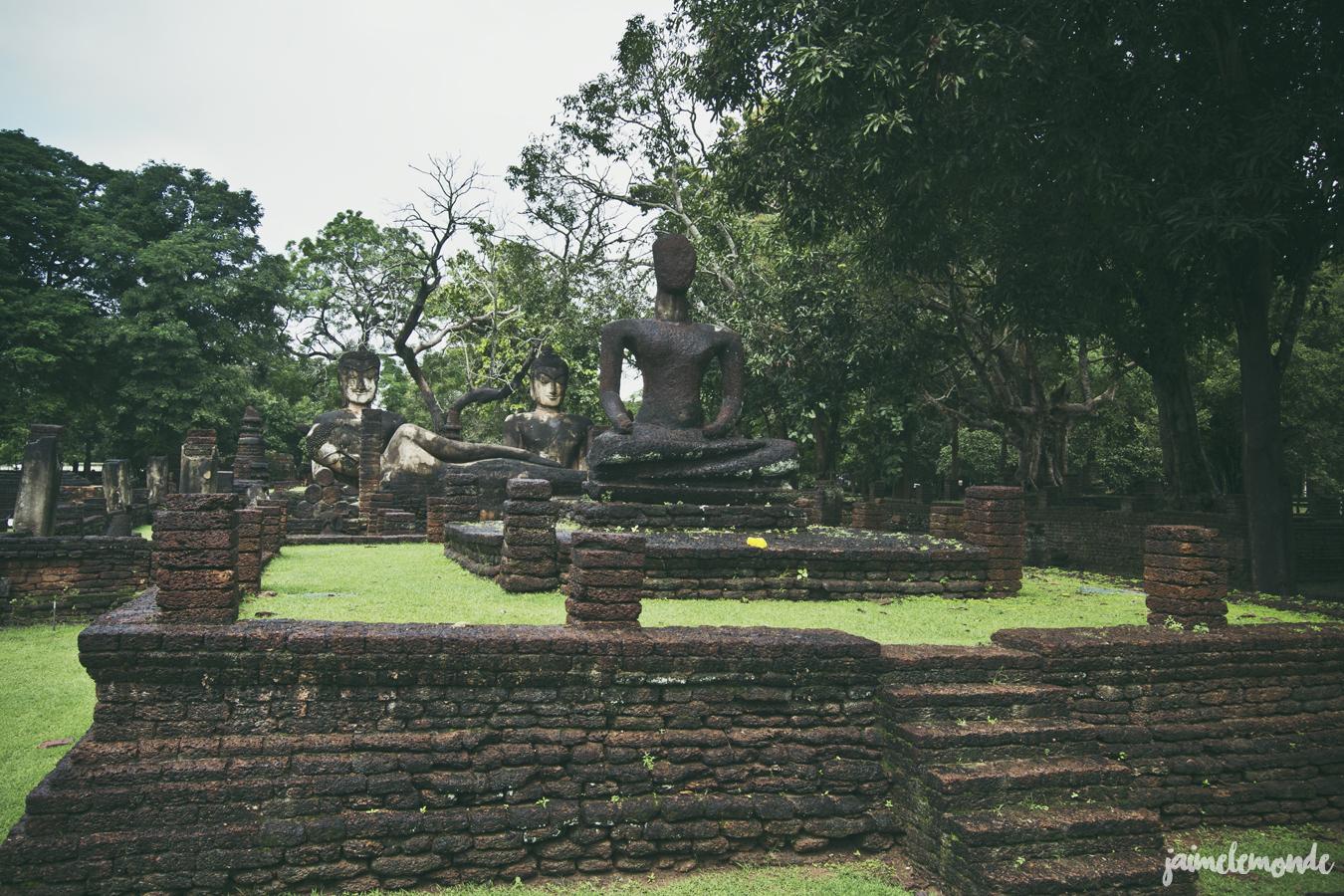 blog voyage - 50 photos souvenirs de Thaïlande - ©jaimelemonde (41)