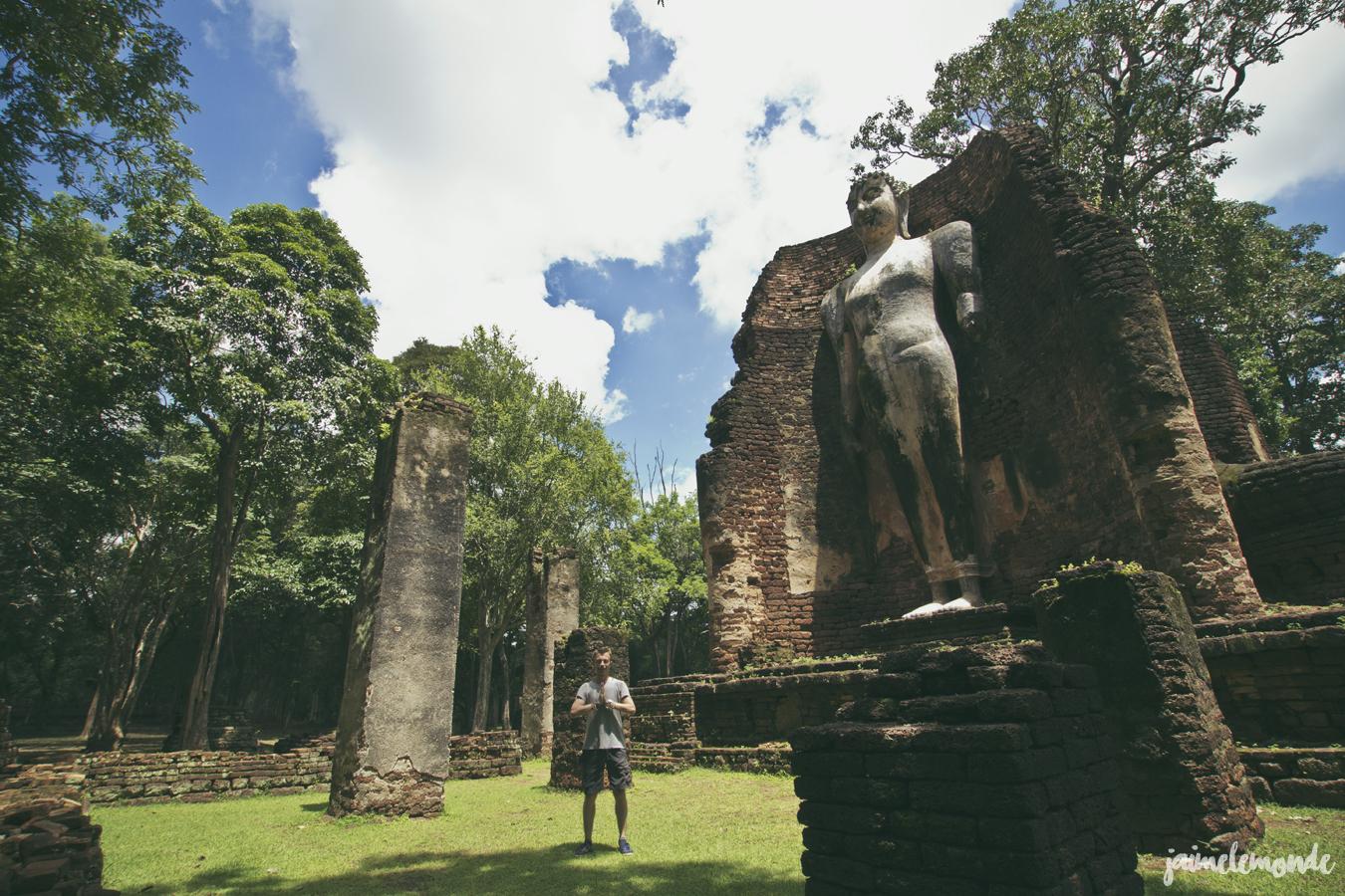 blog voyage - 50 photos souvenirs de Thaïlande - ©jaimelemonde (42)