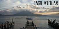 lac atitlán - Image à la une